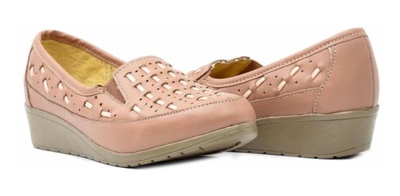 Zapato Calzado Confort Dama De Moda | Erez