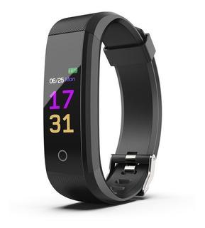 Smartwatch Pulsera De Actividad, Monitores De Actividad