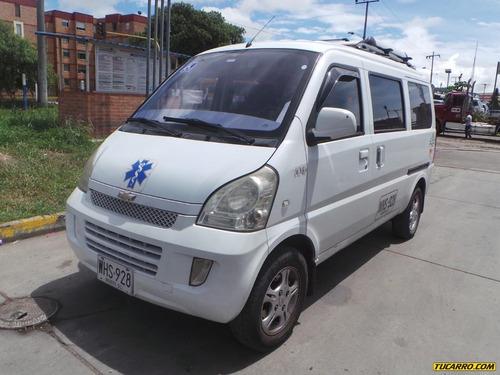 Chevrolet N300 Mt 1206 Cc Aa