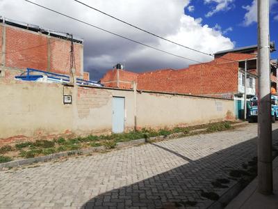 De Ocación Terreno En Venta En El Alto Zona Horizontes