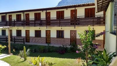 Pousada Para Venda Em Rio De Janeiro, Mangaratiba, 10 Dormitórios, 10 Suítes, 13 Banheiros, 16 Vagas - Ps16643