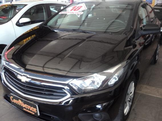Chevrolet Prisma 1.4 Lt 2018 Completo 39000 Km $45890,00
