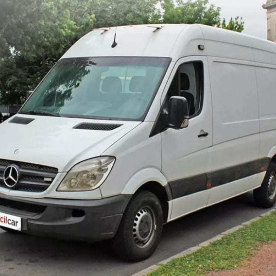 Mercedes-benz Sprinter 415 Cdi ....