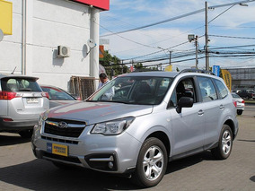 Subaru Forester Forester Awd 2.0 Aut 2018