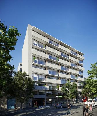 Edificio Nueva Grajales