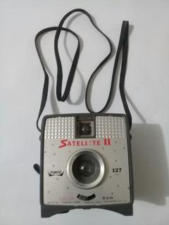 Camara Fotografica Imperial Satelite Ii Para Coleccionar