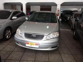 Toyota Corolla 1.6 16v Xli Aut. 4p (gasolina) 2.008