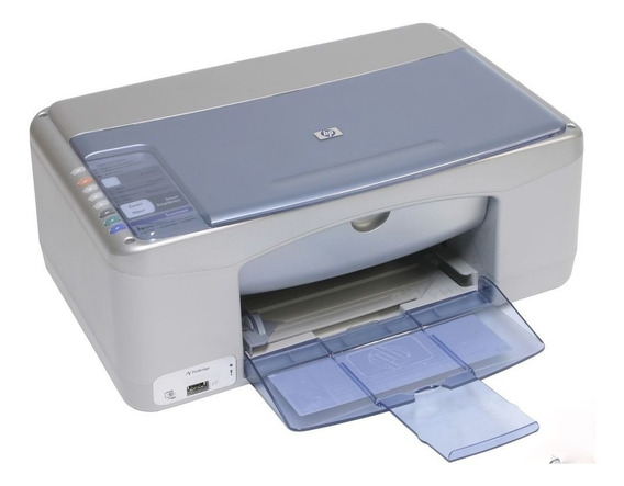 Impressora Scanner Copiadora Hp Psc 1315 Funcional Preço