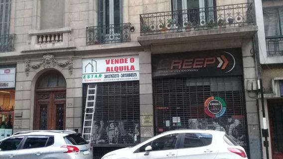 Local Comercial En Venta Rosario Centro