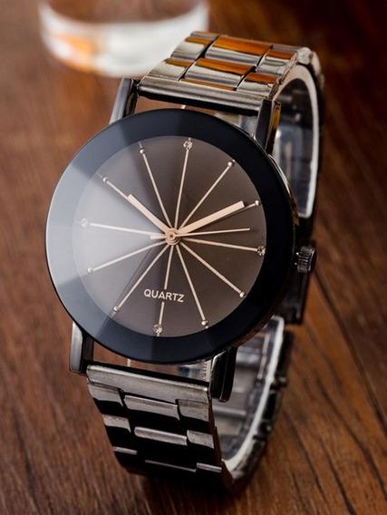 Relógio Masculino/feminino Quartzo Analógico