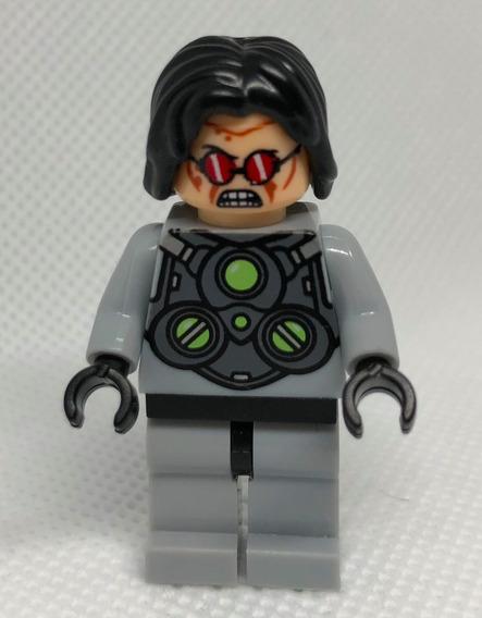 Lego Boneco Similar Doc Ock Homem Aranha Ultimate