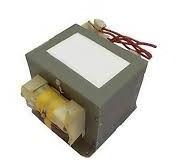 Transformador Microondas 110v Div. Modelos Consulte Antes