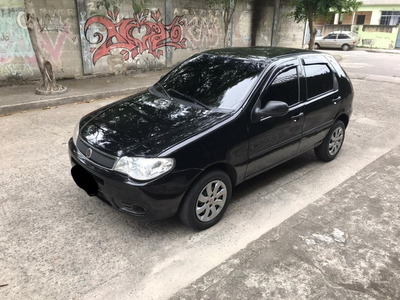 Fiat Palio 2012 1.0 P4