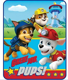 Paw Patrol Great Job Pups Kids