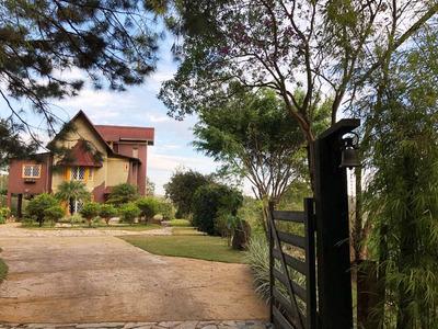 Casa 4 Quartos Venda Nova Lima - 8618