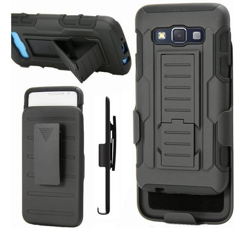 Case Armor Galaxy J1 Ace J2 J3 J5 J7 Neo E5 A5 2016 Note 5