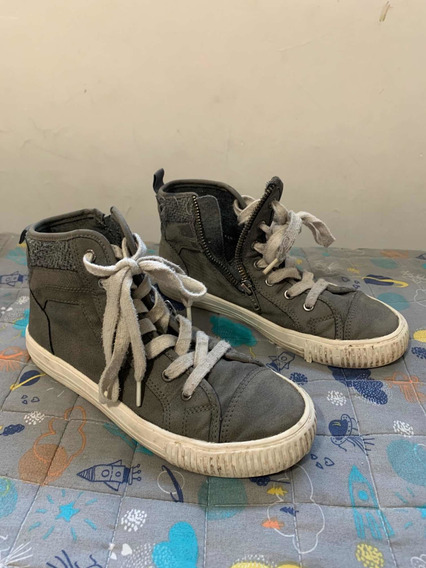 Zapatillas Zara Niño