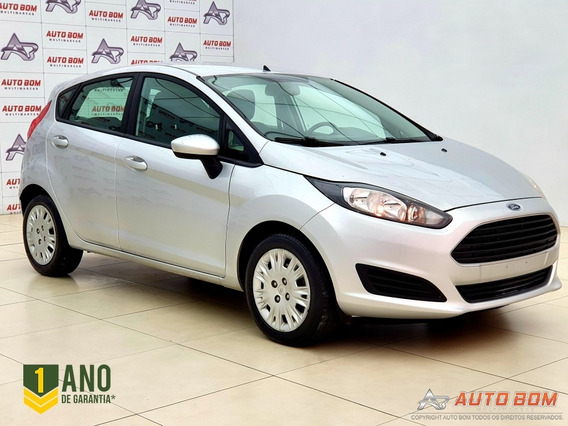 Ford New Fiesta Hatch Se 1.5 16v 111cv 2015