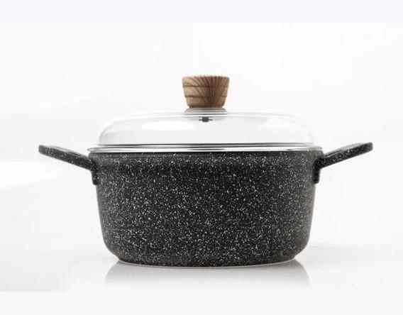 Cacerola Premium Antiadherente 20cm By Maestro De Cocina