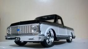 Chevy Pick Up 1972 Cheyenne 1/32 Jadatoys