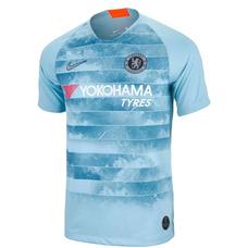 Camisa Nike Chelsea - Camisas de Times Ingleses de Futebol no ... fbb6793e50b29