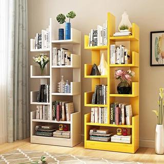 Librero California Moderno Minimalista Novedoso Oferta