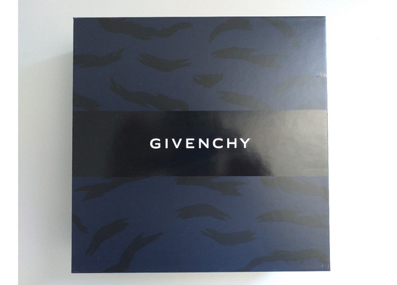 Kit Gentlemen Only Givenchy 100ml +15ml Edt Original