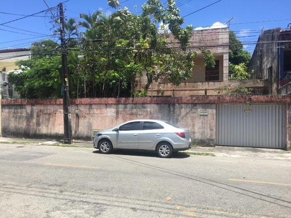 Casa Em Localização Privilégiada No Bairro De Fátima - Ca1486
