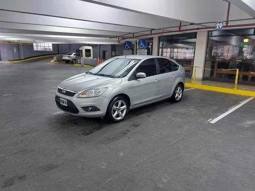 Imagen 1 de 13 de Ford Focus Ii 2012 2.0 Trend Plus