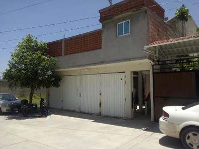 Casa Sola En Venta Fracc Los Sabinos, San Lorenzo, Tula De Allende, Hgo.