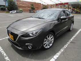 Mazda 3 Grand Touring Fe