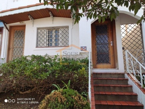 Casa Terrea, Venda, Jardim Sao Paulo(zona Norte), Sao Paulo - 23140 - V-23140