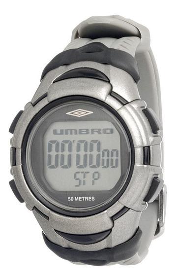 Reloj Umbro Sumergible U462lcd Movimiento Japones, Caballero