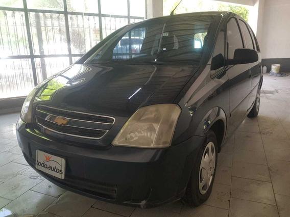 Chevrolet Meriva Gl 1.8 Full Anticipo Y Cuotas!!!