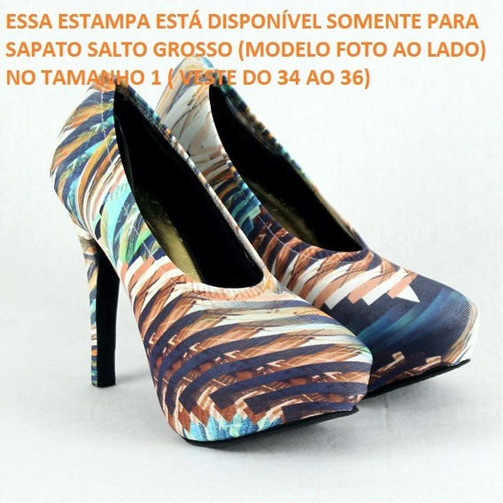 Capa Fashion Para Sapato Cover Shoes - Cor Nature