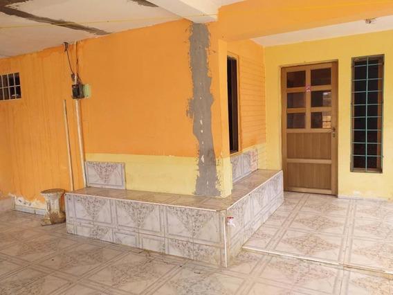 Casa En Venta Lista Para Habitar En Las Eugenias 19-16738