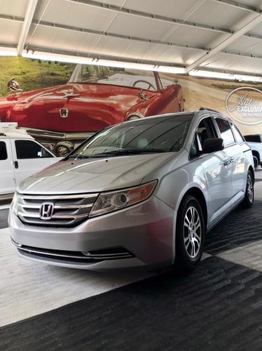 Imagen 1 de 15 de Honda Odyssey
