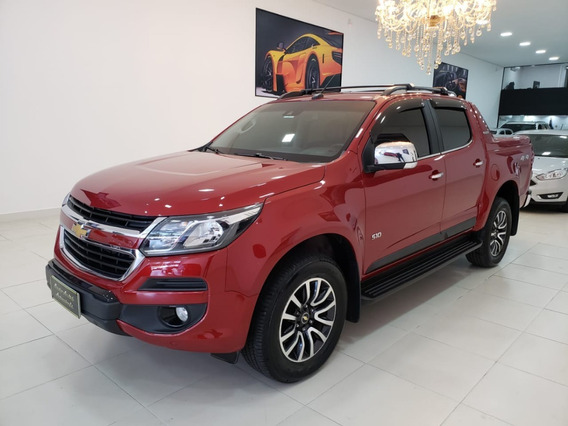 Chevrolet S-10 High Country 2.8 Turbo Diesel 2019 8.200kms
