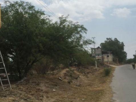 Tecámac: Terreno En Renta De Forma Regular Cerca De La Base Aérea De Santa Lucía