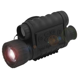 Monocular Visor Infrarrojo Visión Nocturna Zoom 6x50 350 Mt