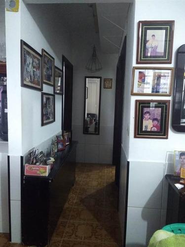 Casa 2 Quartos À Venda Na Mirim Praia Grande - Nli7099