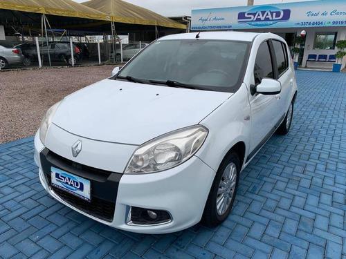 Renault Sandero Pri 1.6