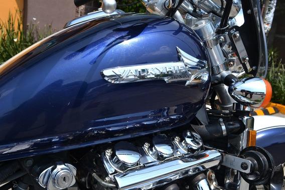 Impresionante Honda Valkyrie 1520cc Lista Para Rodar