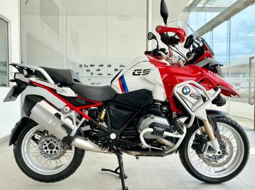 Moto Bmw R 1200 Gs Premium 2015