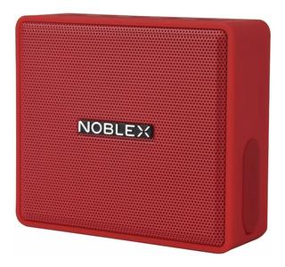 Parlante Portátil Noblex Psb 100 R