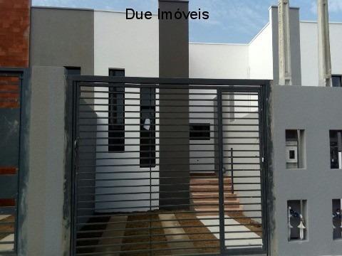 Imagem 1 de 11 de Linda Casa No Jardim Veneza - 2 Dormitórios Sendo 1 Suíte - Ca02073 - 68769778