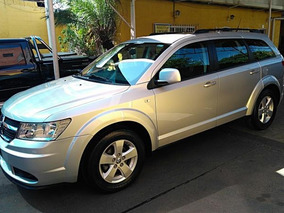 Dodge Journey 2.7 Sxt V6 Gasolina 4p Automático 7 Lugares