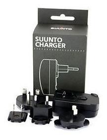 Adaptador E Carregador Suunto - Ss018799000