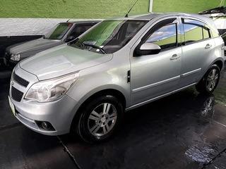 Chevrolet Agile 1.4 Mpfi Ltz 8v 2013