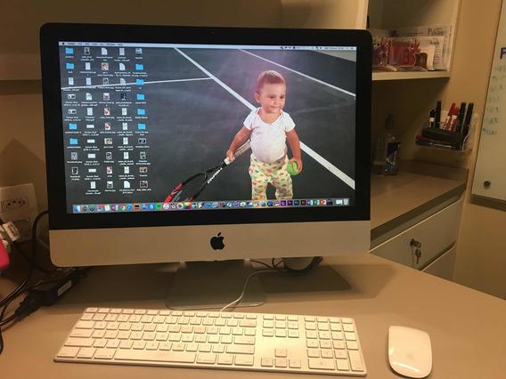 iMac 10.11.6, 8 Gb Memória, 3 Tb Armazenagem